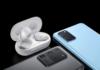 Samsung GALAXY S20 martie