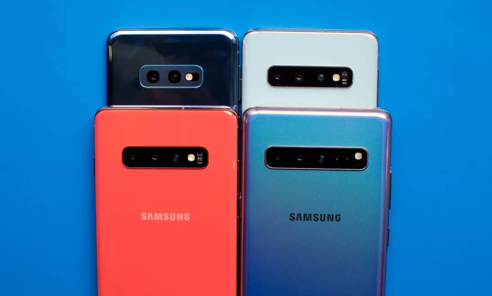 Samsung Telefoane 5G