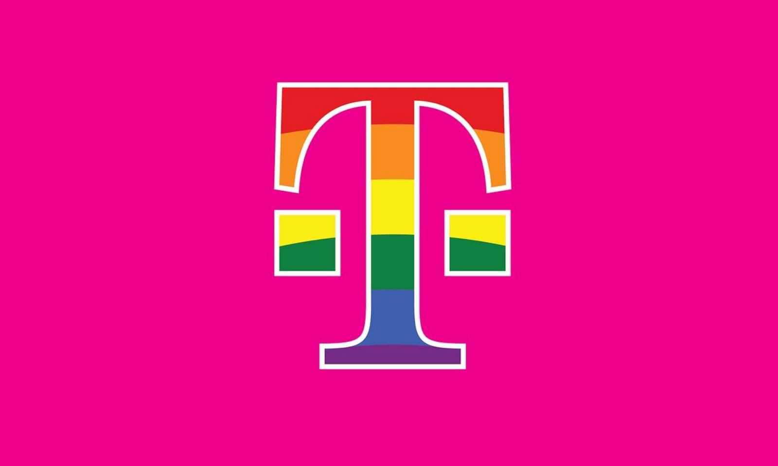 Telekom radical