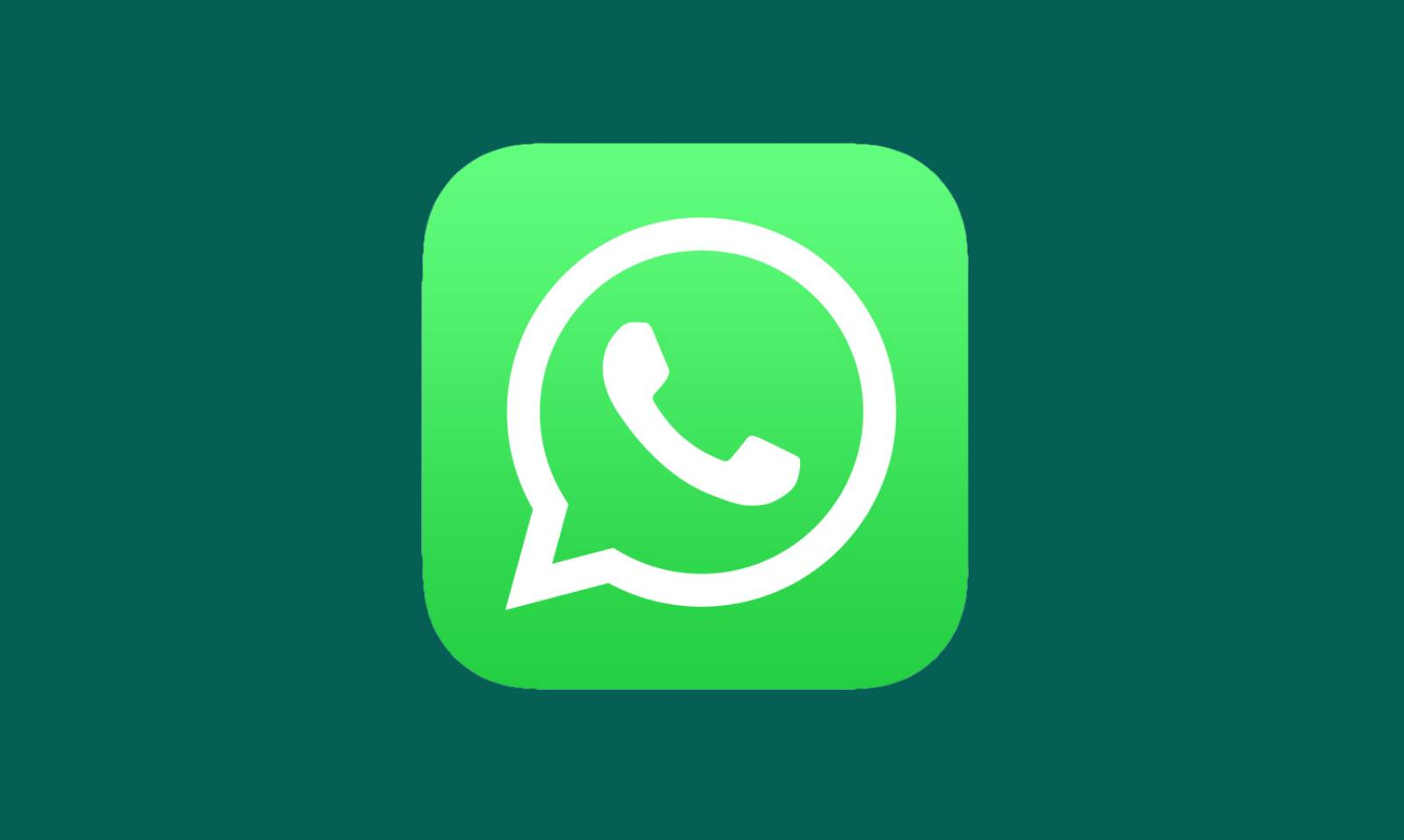 WhatsApp uimit