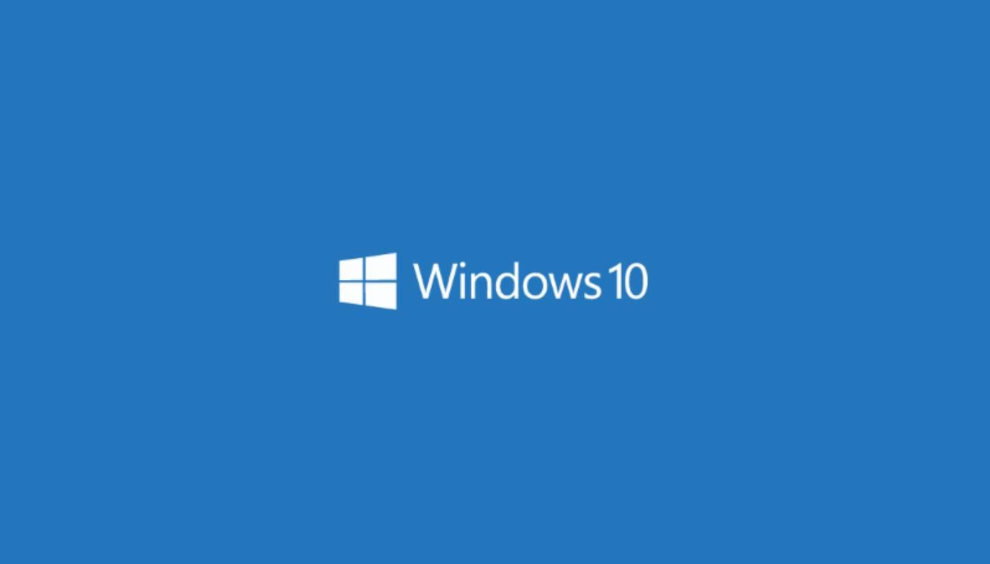 Windows 10 locatie