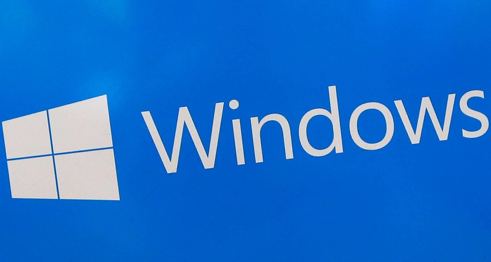Windows 10 powerlauncher