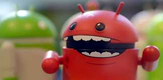 android alerta