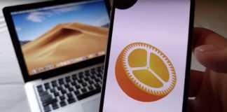 aplicatie secreta iphone service video