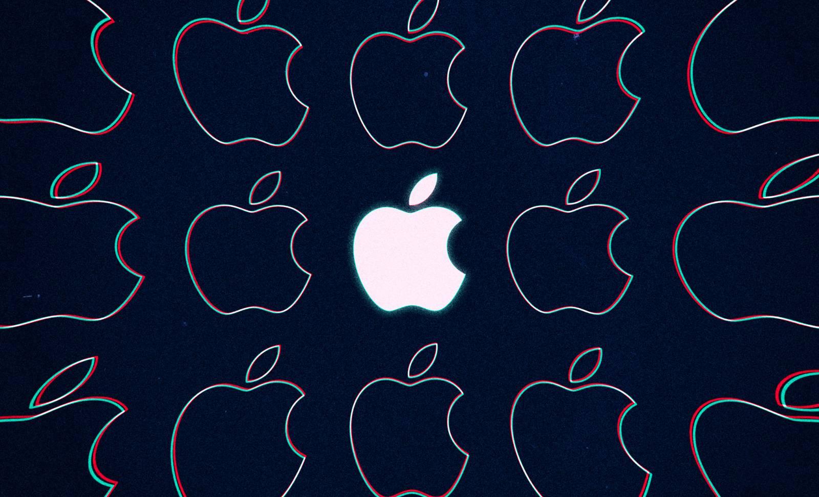 apple record an nou