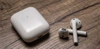 emag airpods ieftine 2020