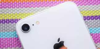 iPhone 9 fabricare
