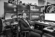 parchet new york laborator spart iphone