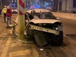 video tanara accident live facebook