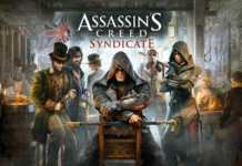 Assassin's Creed Syndicate GRATUIT