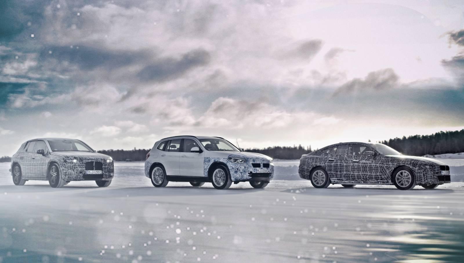 BMW jante aero