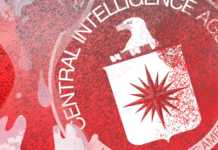 CIA spionaj