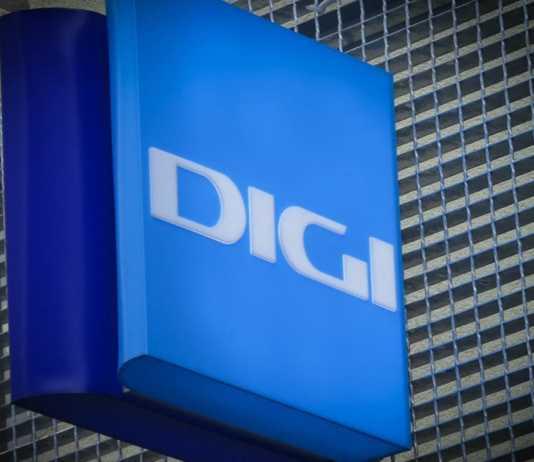 DIGI | RCS & RDS record