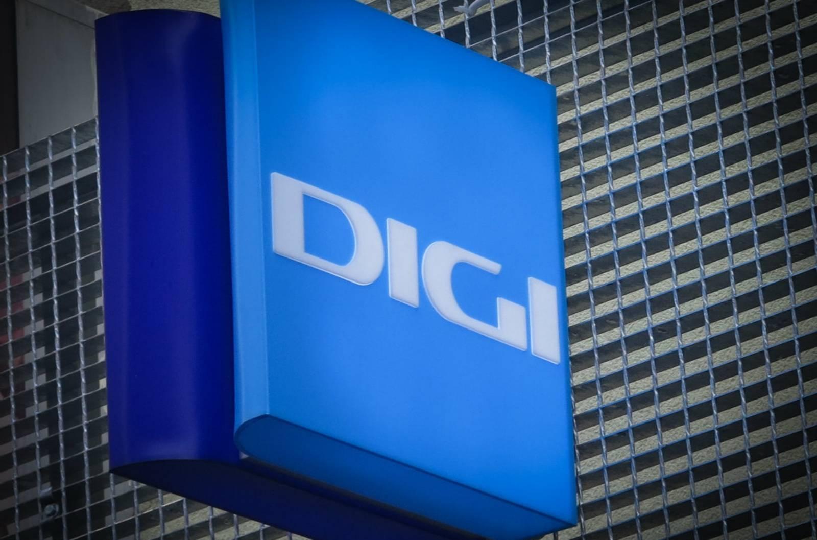 DIGI   RCS & RDS record