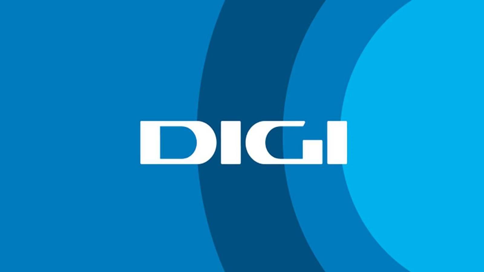 DIGI Romania online
