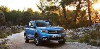 Dacia Duster hibrid