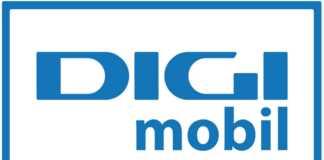 Digi Mobil huawei