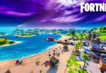 Fortnite teaser sezon 2