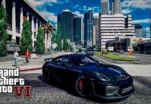 GTA 6 intarziat
