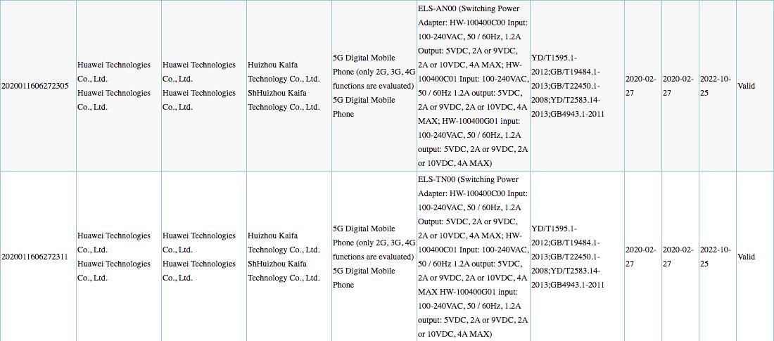 Huawei P40 Pro incarcare rapida
