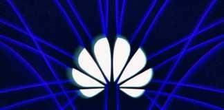 Huawei presata