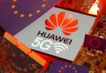 Huawei restrictii germania