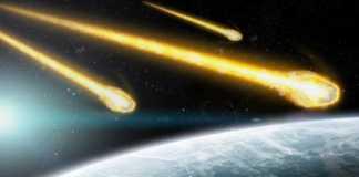 NASA 8 asteroizi