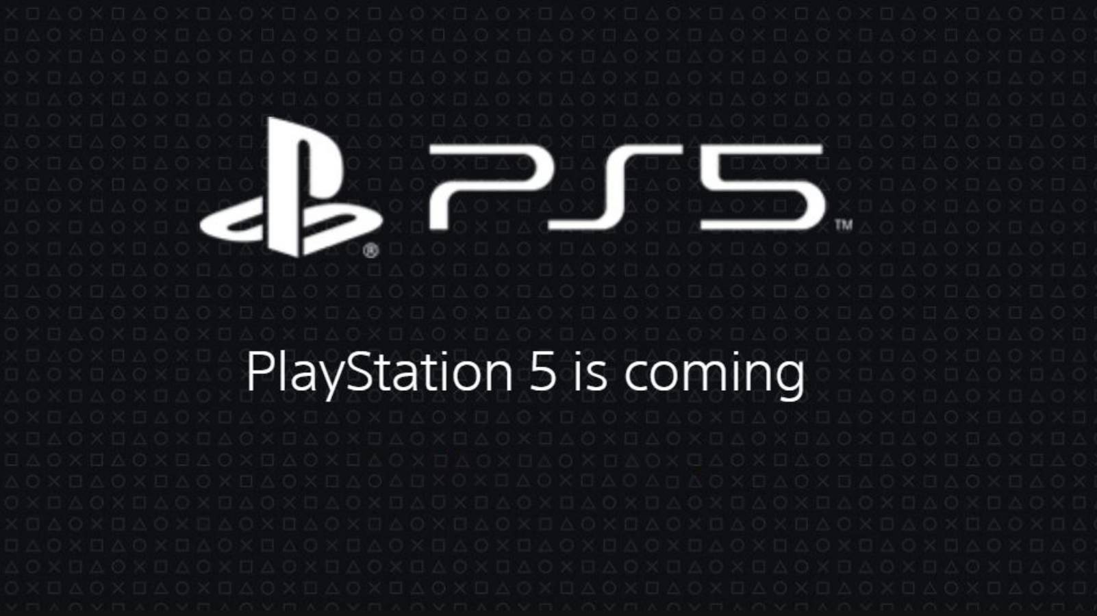 PS5 oficial