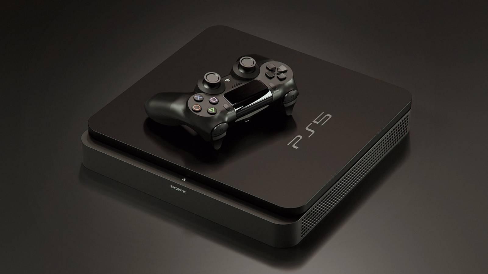Playstation 5 scumpa