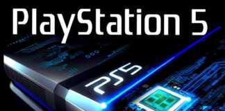 Playstation 5 sony lansare