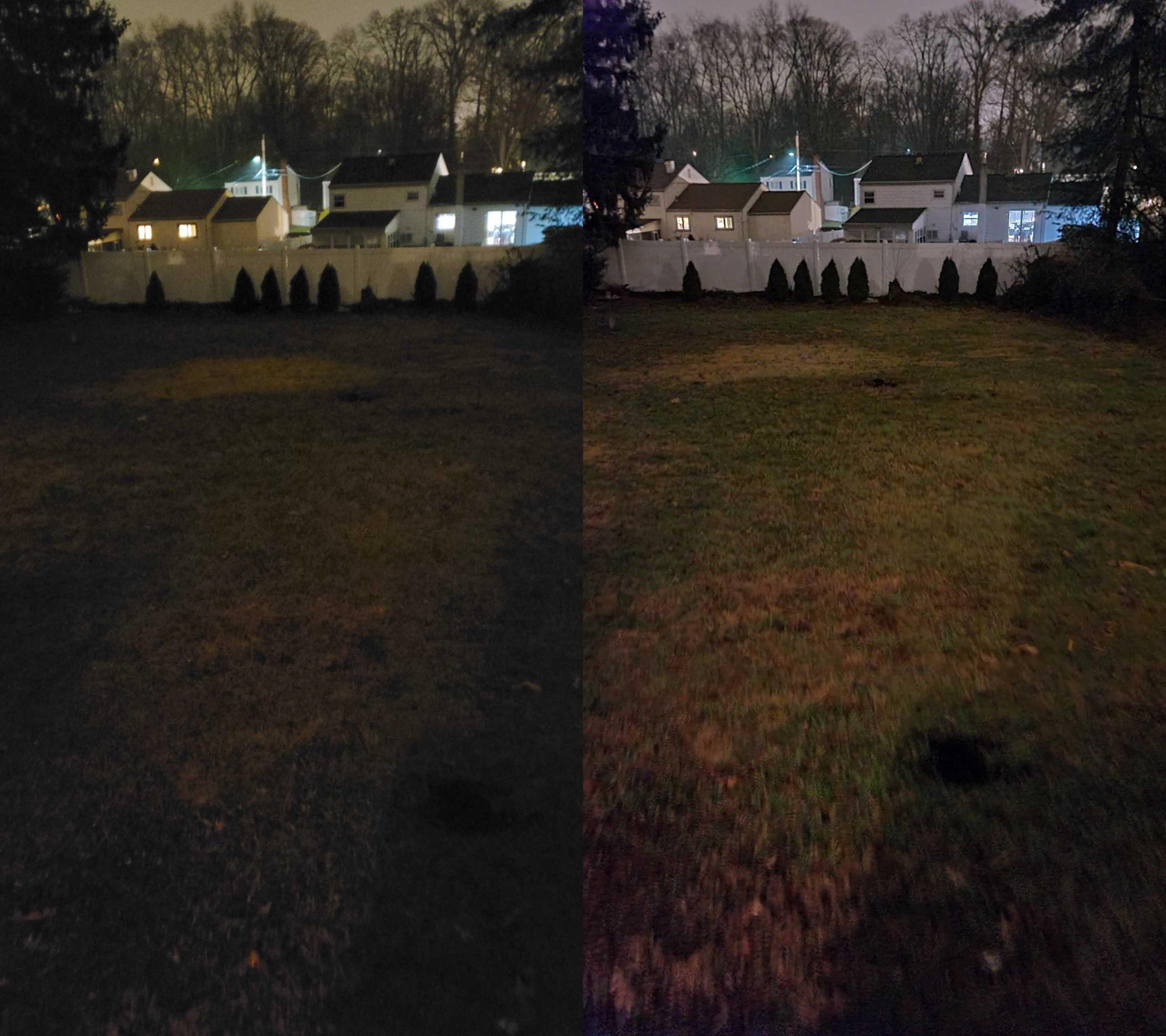 Samsung GALAXY S20 Plus vs S10 exterior