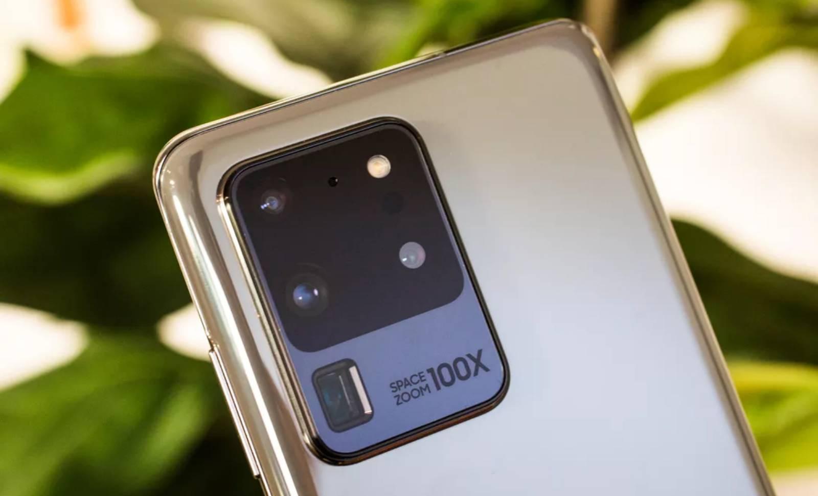 Samsung GALAXY S20 Ultra 16 gb ram