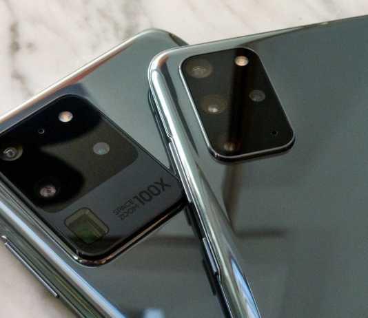 Samsung GALAXY S20 Ultra PROBLEME