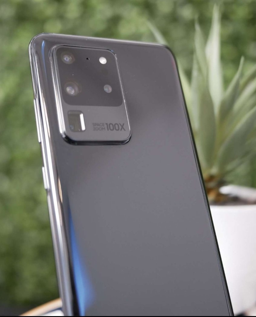 Samsung GALAXY S20 Ultra urat merita cumparat