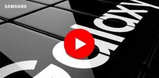 Samsung GALAXY S20 live video cu lansarea noilor telefoane