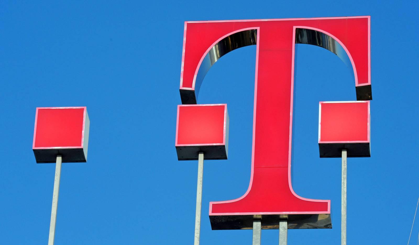 Telekom concedieri