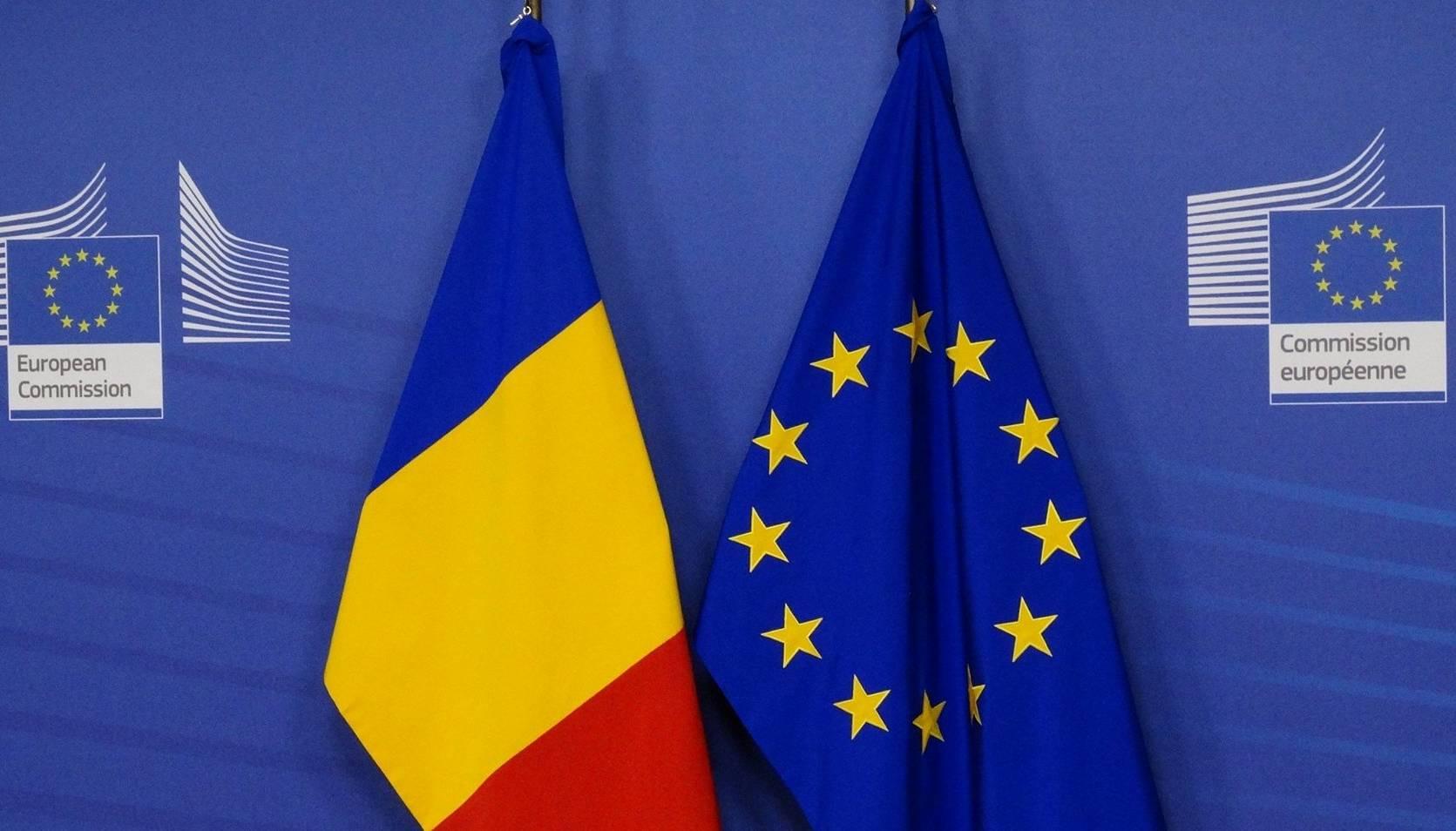 Uniunea Europeana decizie recunoastere faciala