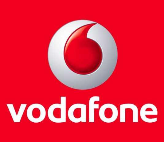 Vodafone majorari