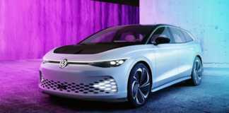Volkswagen Passat inlocuire