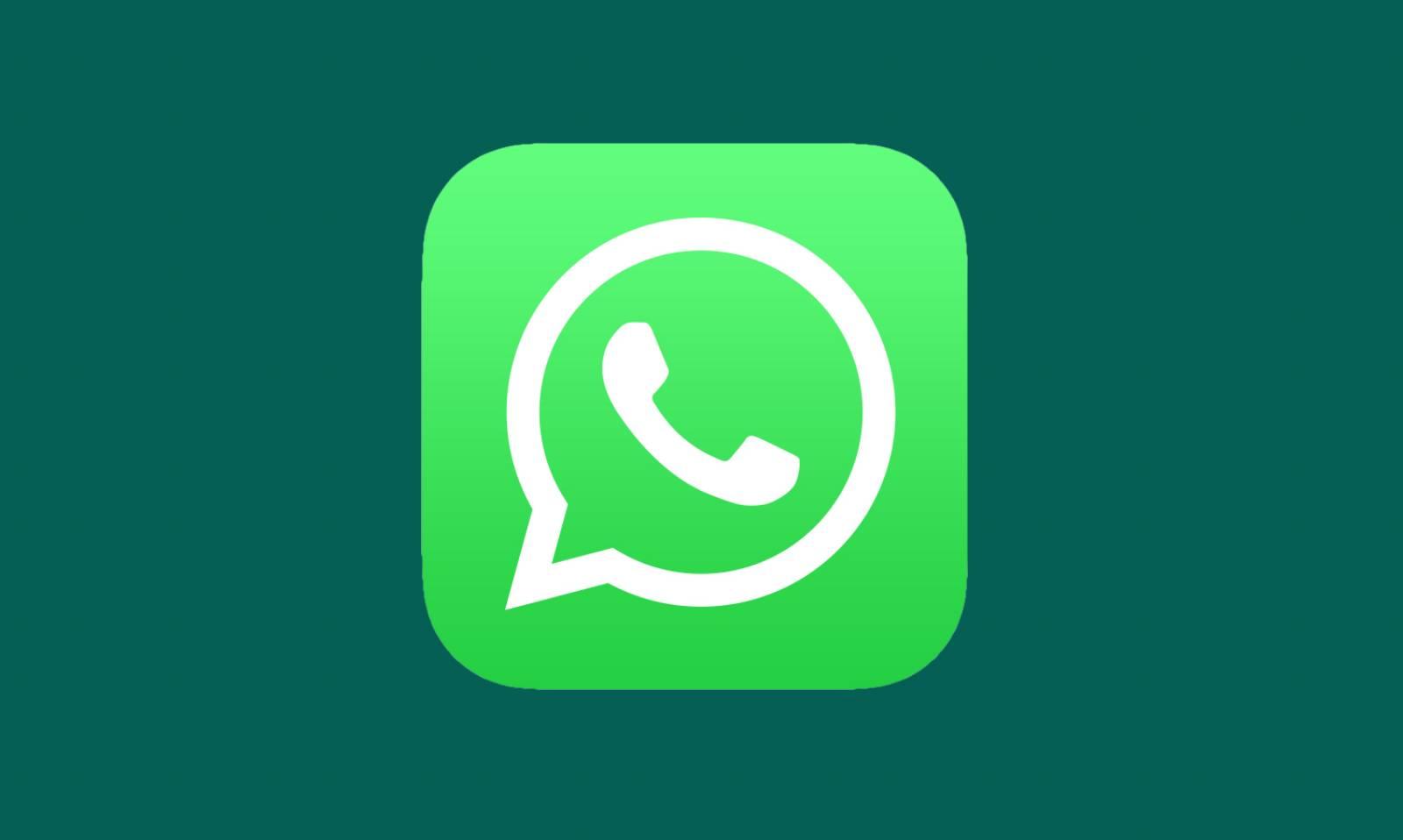 WhatsApp avion