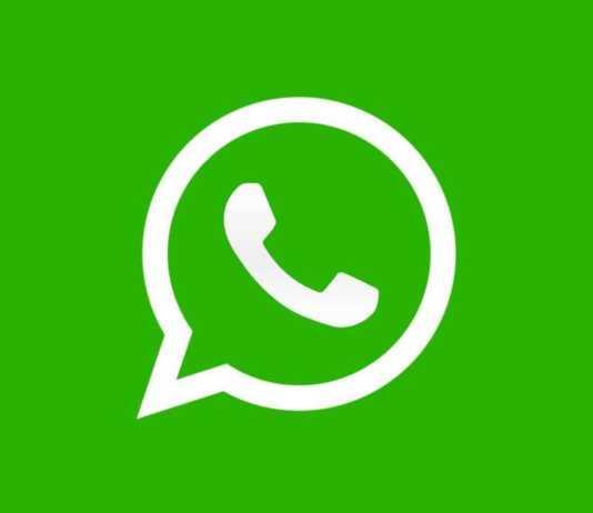 WhatsApp inlocuitor