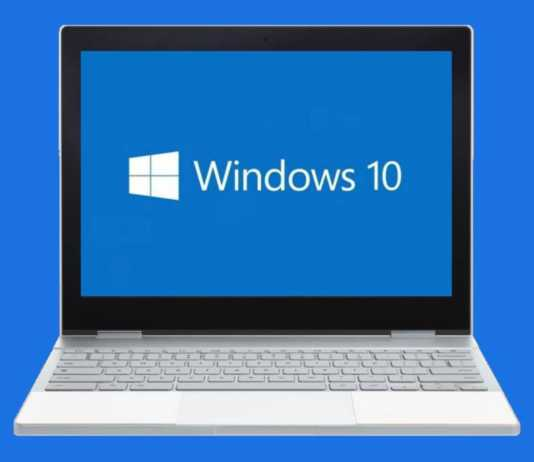 Windows 10 furie