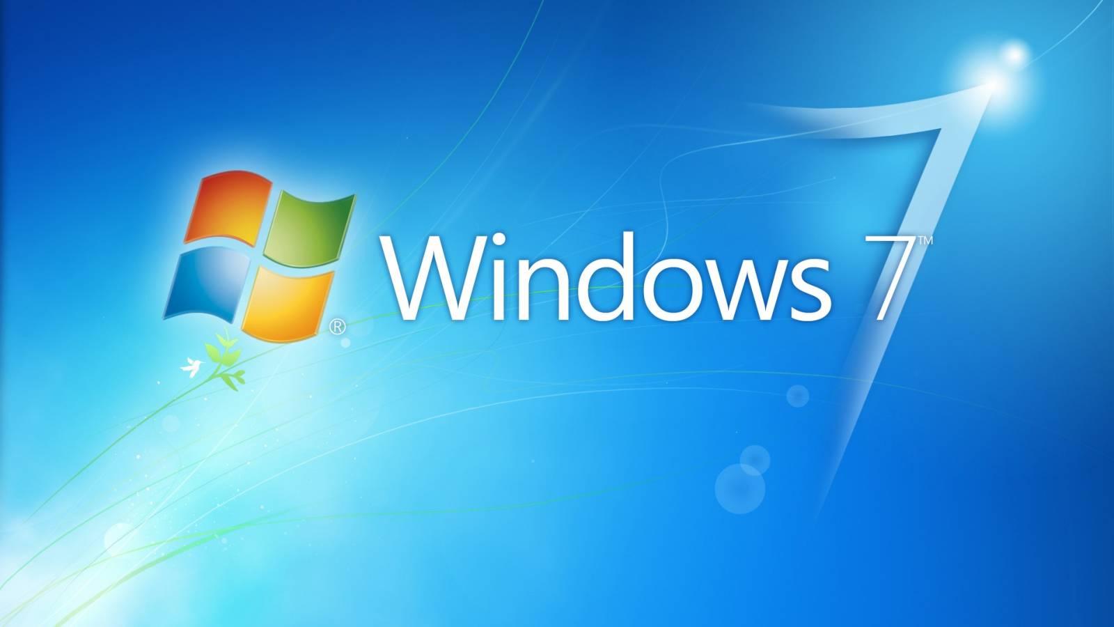 Windows 7 inchide