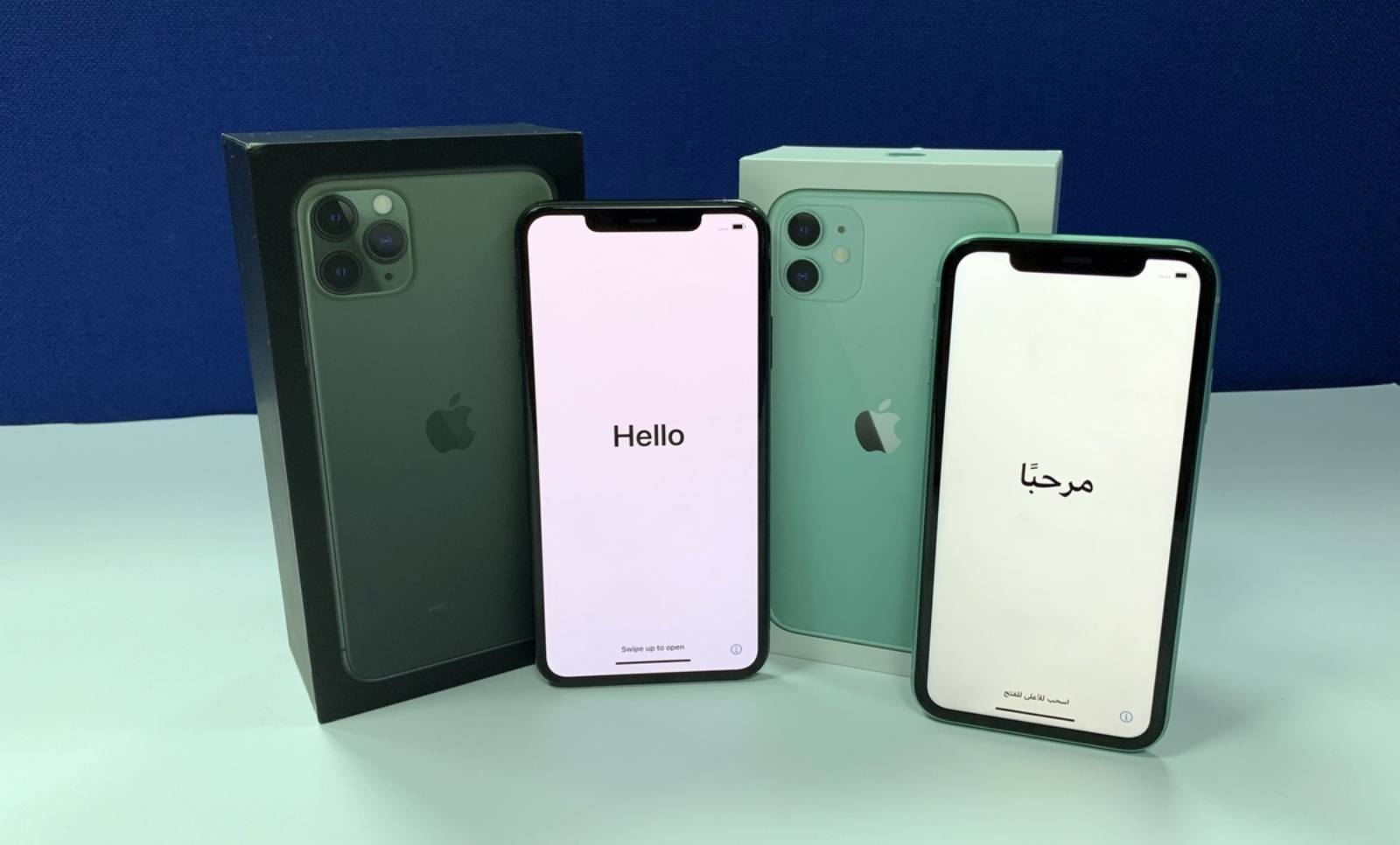 eMAG REDUCERE iPhone 11 Pro