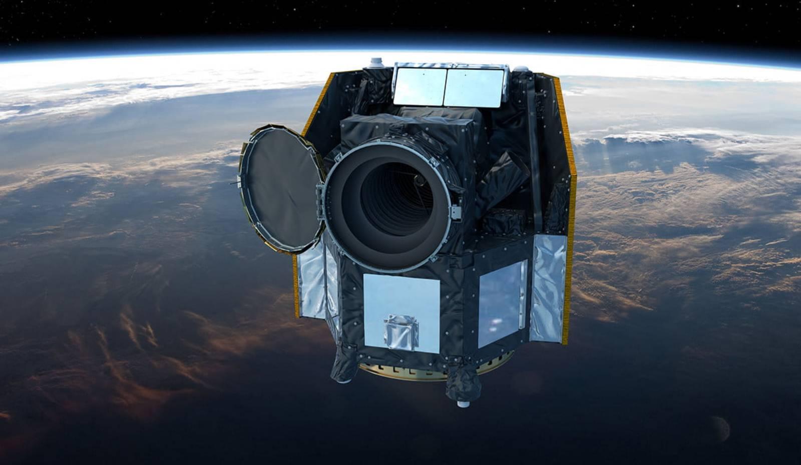 esa satelit vaneaza planete