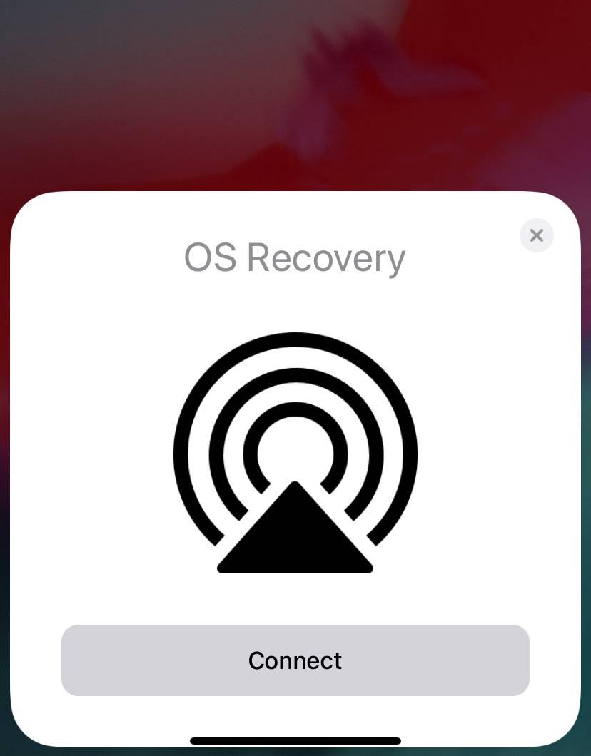 iOS 13.4 instalare ota