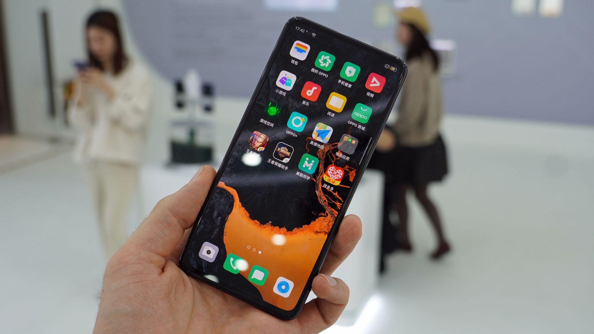 iPhone 12 Pro tof