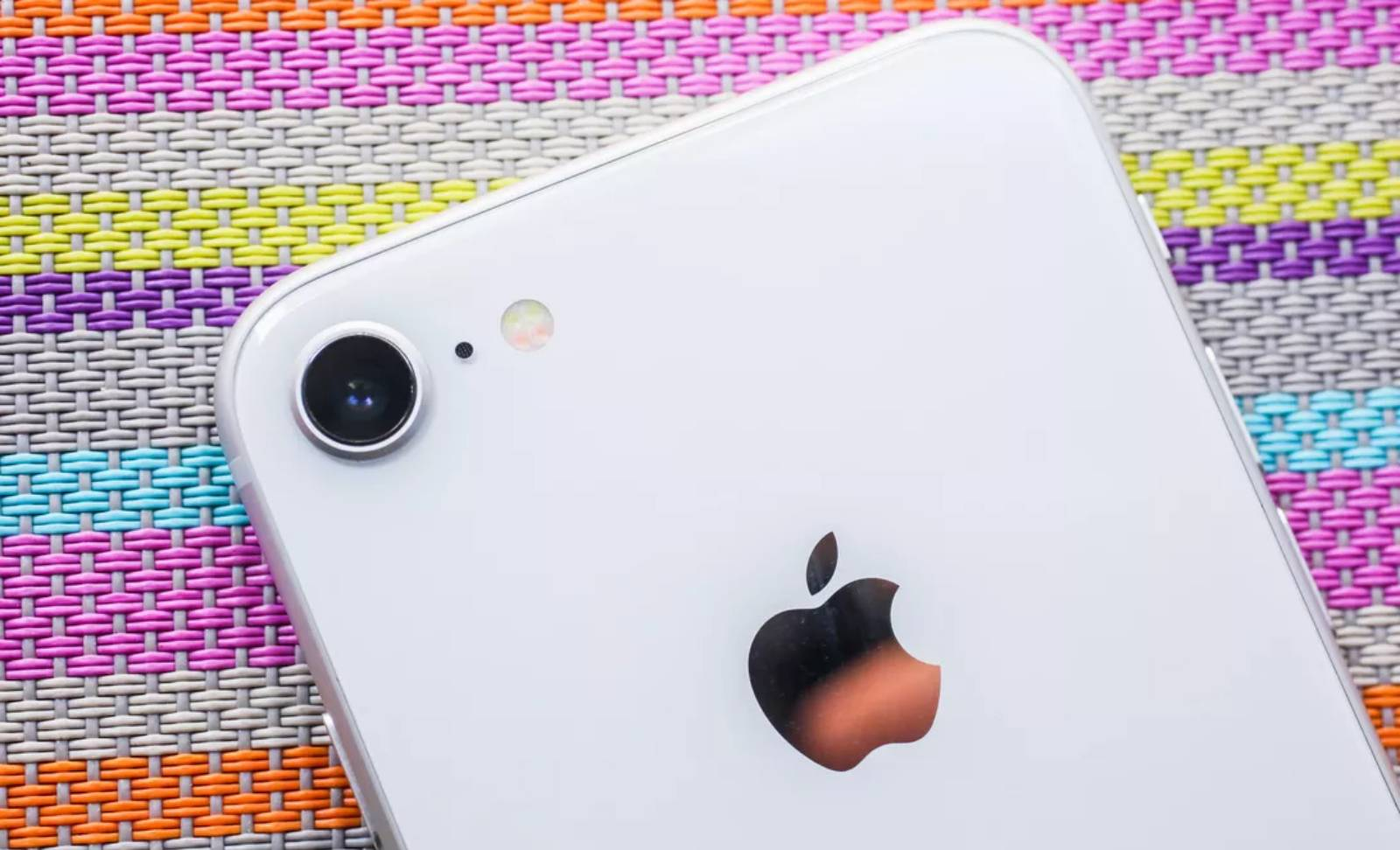 iPhone 9 productie Coronavirus