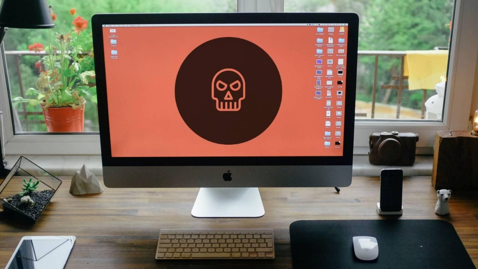 mac malware windows