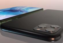 Apple Lanseze iPhone 5.4 Inch